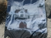 nubble-flag-winter-with-large-rocks-on-sand-gallery