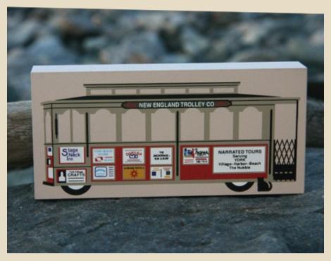 New England Trolley